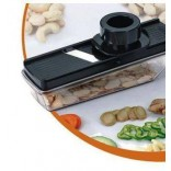 Compact Dry Fruit Slicer +3 Pieces S.S. Knife Set + Apple Cutter For Latest Kitchen on Discounted Rate