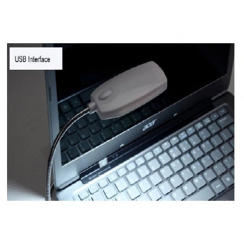 MeeToo 28LEDs Reading Lamp LED USB Book Light Ultra Bright Flexible 4 Colors for Laptop Notebook PC Computer