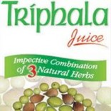 TRIPHALA JUICE 1000 ML-Find all the Vitamins & Dietary Supplements you need,- GMP Certified Organic! and if you want to buy it online