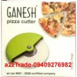 Mini Pizza Cutter -Ganesh