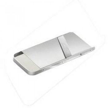 Neelu Stainless Steel Slicer@50% Off+Shriji 2 in 1 Peeler free worth Rs.349/-