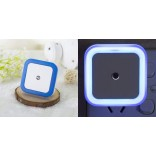 Blue Lighting Auto Sensor New Generation Led Night Light-Litwod Z20Y, For Home Indoor Imported From USA