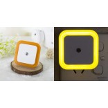 Auto Sensor New Generation Led Night Light-Litwod Z20Y, Lighting Yellow, For Home Indoor Imported From USA