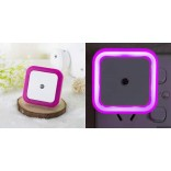 Pink Or Red Lighting Auto Sensor New Generation Led Night Light-Litwod Z20Y, For Home Indoor Imported From USA