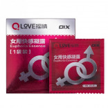 Female Aphrodisiac Orgasm Liquid Sex Drops-2ml-3 Pouches For Woman Sexual Stimulant Spray-Brand :Etiger, Imported From USA