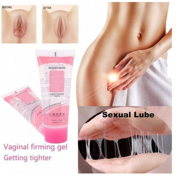 Vagina Shrinking Tightening Gel 25ml for Women,Sexual Libido Enhancer, Narrowing Vaginal Cream,Orgasm Lubricant Imported From USA