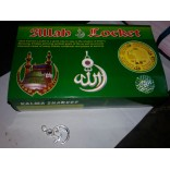 Allah Locket-Allah Barkat Locket! On Discount Price, Seen On TV