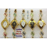 Pack of 5 Renox Ladies Stylish Wrist Watch On 60% Discount Price, Imported,