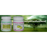 Weight Loss Treatment-Garcinia-Cambogia And-Green Coffee Bean-Slime-XL-120 Capsules-MRP:Rs.3000/- Offer Price Rs.2099/-