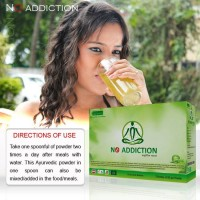 Anti Addiction Powder