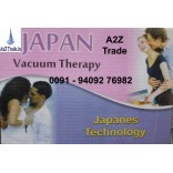 Japan Vacuum Therapy,-Japanes Technology To Enlarge Penis Without Oral Suppliment, MRP Rs.2599/- Offer Price Rs.1299/-