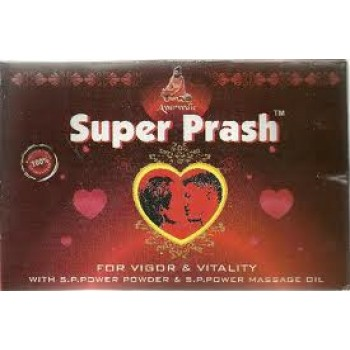 Super Prash-Best Sexual Enhancement Ayurvedic Products For Man And Woman,