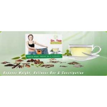 Dr. Gold Slim Tea-For 60 Days on 50% Discount With Eye Cool Mask-To Remove Dark Circle-Worth Rs.499 free