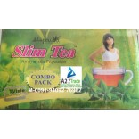 Dr. Easy Gold Slim Tea-30 Pouches 1 Pack For 15 Days on 50% Discount Buy 1 Get 1 Free