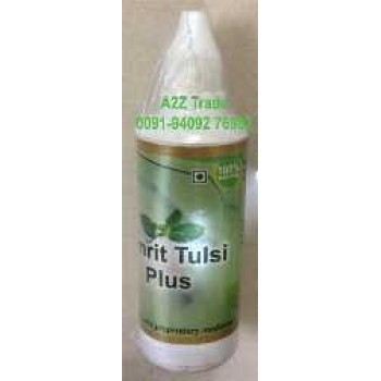 Tulsi Concentrate Drops On Deal Price MRP Rs.2800/- Per Bottle(60ML,1000 Drops),-10 Bottle Pack