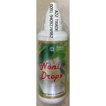 Noni Concentrate Drops, MRP Rs.2800/- Per Bottle, On Deal Price,60ML, 1000 Drops