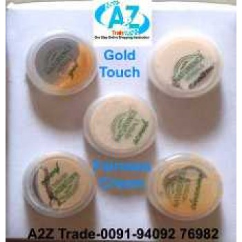 Gold Touch Facial Kit-Nature-Feel The Touch Of Gold For Fairness, Glowing Complexion, Bright Skin, Beauty Product, Buy 1 Get 1 Free,