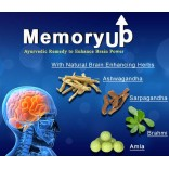 Memory Up-Herbal Remedis For Improving Memory Power