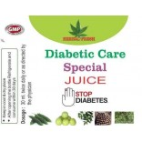 DIABETIC CARE SPECIAL JUICE STOP DIABETES-MRP Rs.2200/-