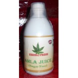 Amla or Neelikkai Juice (Phyllanthus)1000 ML-To Remove Weakness