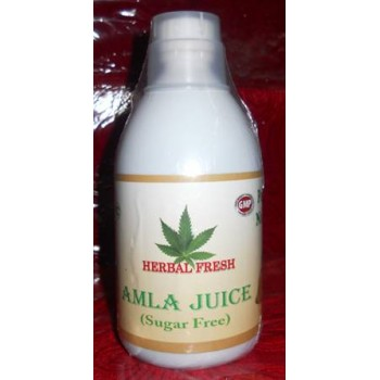 Amla or Neelikkai Juice-Phyllanthus-500 ML-To Remove Weakness