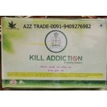 Kill Addiction-Leave Alchohole, Drugs, Tobacco, 3 Bottle, MRP Rs.3040/-On 47% Off,