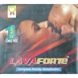LAVA FORTE - 5 in 1 -Complete Family Satisfaction -For Extratime, Best Sexual Enhancer Treatment For Man & Women, LAVA FORTE - टाइम & स्टेमिना एवं यौन शक्ति बढ़ाने उपचार के लिए,