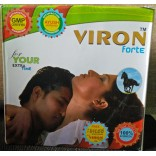 VIRON FORTE - For Your Extra time, Best Sexual Enhancer Treatment For Man On Discounted Rate Rs.2749.00
