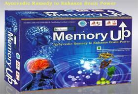 Memory Up