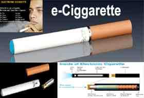 e-Ciggarette