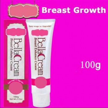 Breast Enlargement Treatment-Big-BXL Bella Cream-100 Grams, Imported From Taiwan