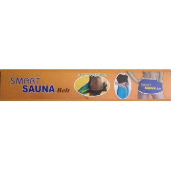 Smart Sauna Slimness Belt,MRP-Rs.2499 On Discount
