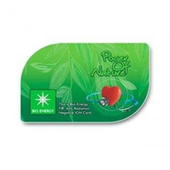 Nano Bio Energy Card-Buy 1 Get 1 Free -MRP Rs.199/- Per Piece, Offer Price Rs.199/- 66% Off Price