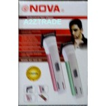 Nova NHC-301-Proffestional Hair Clipper@45%Off+Scalier Energy Pendent Free