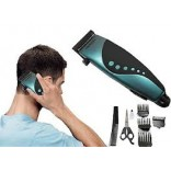 MAXEL PROFESSIONAL ELECTRIC HAIR CLIPPER AK-1015+Quantum Scalier Energy Pendent