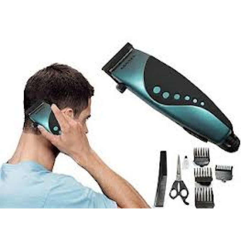 maxel professional electric hair clipper ak 1015 quantum. Black Bedroom Furniture Sets. Home Design Ideas