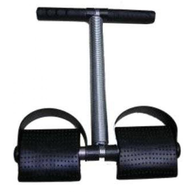 Tummy Trimmer With 2 Springs + Warranty +free Gift-Anti ...