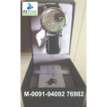 BRITISH POLO CLUB DUAL Watch-BPC-031(Dual),Seen On TV Product,Imported,