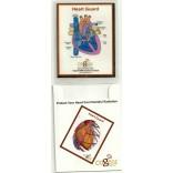 Anti Radiation -Heart Guard-Cogent 1 pcs