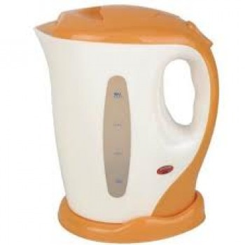 SKYLINE-VI9003 ELECTRIC CORDLESS KETTLE 1.2L+NAZAR SURAKSHA KAVACH FREE