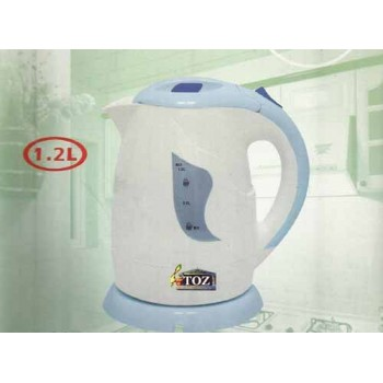 Hotline-VI9003 Electric Cordless Kettle 1.2L