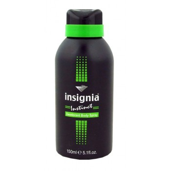 Insignia Deodorants Combo Of Rush,Instinct, Zero, Choco -Body Spray- Maid in England, MRP Rs.2200/- Offer Rs.799/-Maid in England