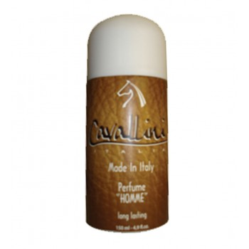 Cavallini Men Deodorants-Body Spray (Chocolate Deo)- Maid in Italy 33% More Then Regular,150ML Buy 1 Get 1 Free