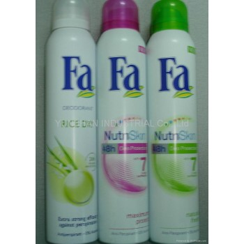 Fa spray (150 ml) For Men Deodorant Body Spray Buy 1 Get 1 Free,