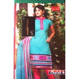 Jalak-4, A Branded Fancy Dress Materials Cotton & Terycotton on 50% Off