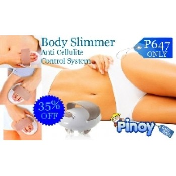 Anti Cellulite Control Body Slimmer- Eliminate unwanted cellulite and subcutaneous fats, MRP.2399/- On 45% Off