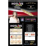Hot Life Gas Saver MRP - Rs.3350 ON 45% DISCOUNT