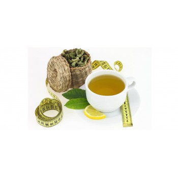 Slim Tea-120 Pouches For 60 Days on 50% Discount Original