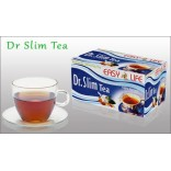 Dr. Gold Slim Tea-30 Pouches 1 Pack For 15 Days on 50% Discount Buy 1 Get 1 Free