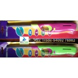 Utility Flame Gas Lighter Without Battery, Imported & Refillable With Nova 3 Pcs Knife Set Free